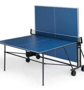 Теннисный стол Creber