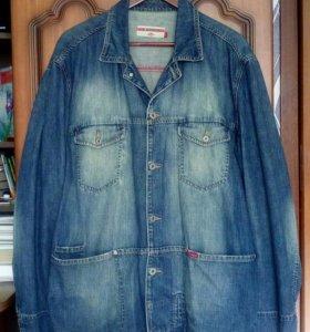 Куртка джинсовая Lee Cooper