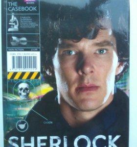 SHERLOCK: THE CASEBOOK (2012)