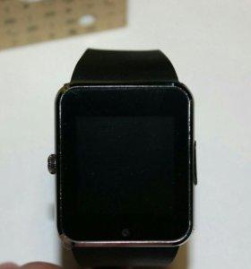 Умные часы GT 08 для Андройда
