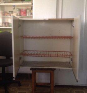 Кухонный шкаф для посуды