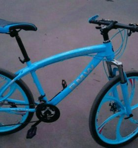 BMW велосипеды
