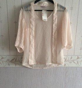 Блузка Orsay, новая.S