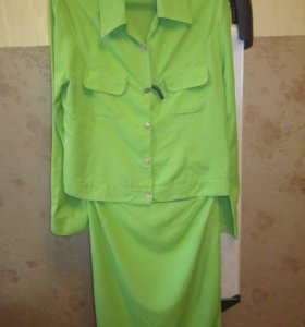 Новый костюм Na'Sh Fashion р. 44-46