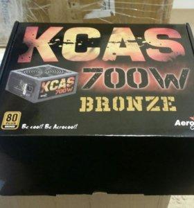 Блок питания Aerocool KCAS 700W