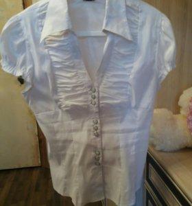 46-48 размер блузка