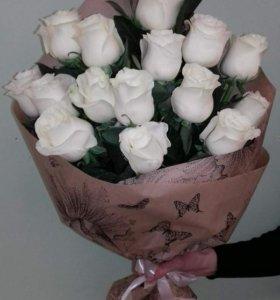 Розы для нее