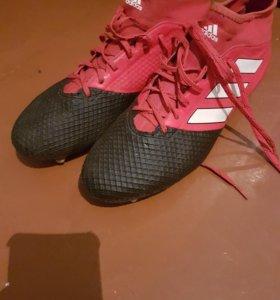 Бутсы Adidas ACE 17.3