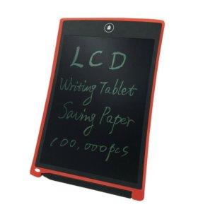 Электронная записная книга LCD Writing Tablet