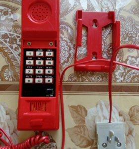 Телефон-трубка