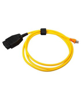 BMW ENET (Ethernet to OBD) Interface
