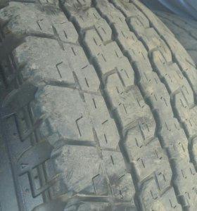 Bridgestone колеса 265/65R17