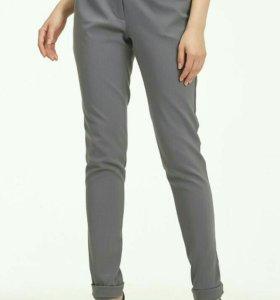 Новые брюки 46р-р