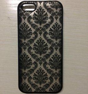 Чехол для iPhone 5 / 5s / 5c