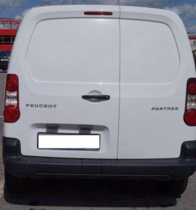 Peugeot Partner 2013 г.