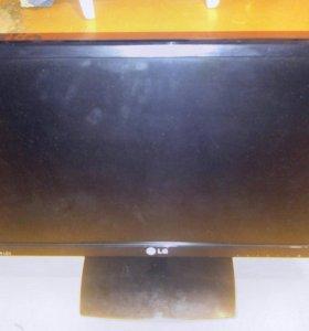 Lg ips235