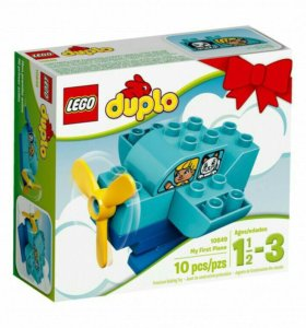 Лего Lego DUPLO (дупло) новый