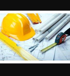 Выполню все виды строительных работ