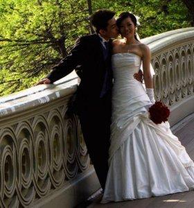 ♥Профессиональная свадебная фотосессия♥