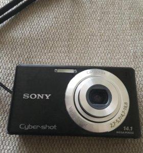 На запчасти фотоаппарат