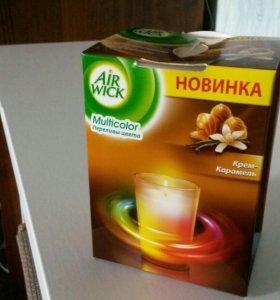 Кобка свечей