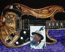Ремонт гитар доводка новых