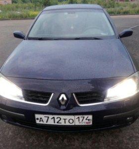 Renault Laguna 2 2005г.