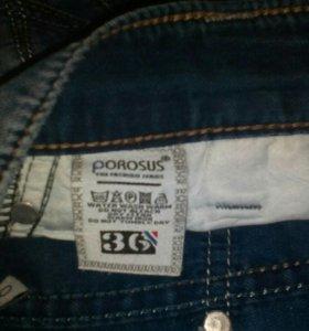 Продам мужские шорты джинс.облегченнве