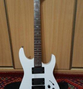 Электрогитара LTD Kirk Hammet-2
