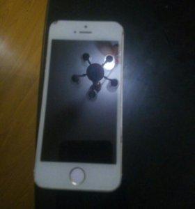 Iphone 5s на запчасти