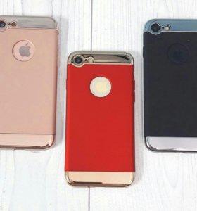 Крутые накладки на iPhone