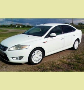Ford Mondeo, 2008 год