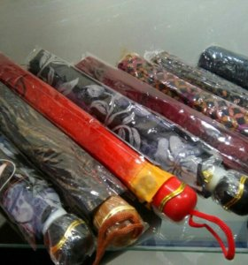 Новые женские зонтики