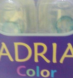 Цветные линзы ADRIA color