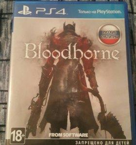 Bloodborne для ps4