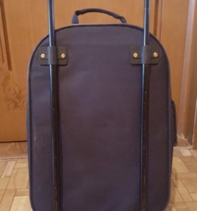 СРОЧНО! Дорожный чемодан