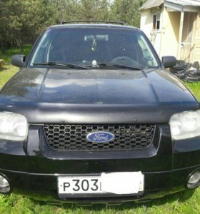 Ford Maveric 2006