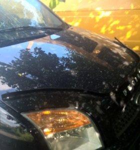Форд фьюжен битый