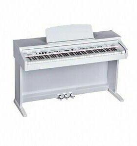 Цифровое пианино Orla CDP 202 438PIA0715, белое