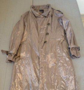 Пальто BASIC