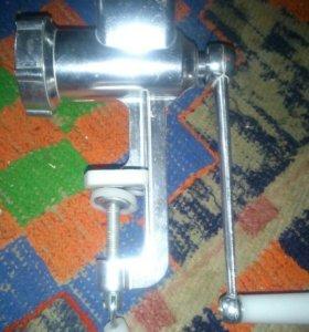 Мясорубка JCW-8-2 Aluminum
