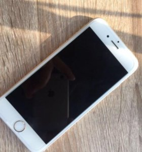 iPhone 6 gold 16gb orig