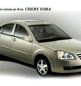 Стекло лобовое для Chery Fora A21 (2006-10)