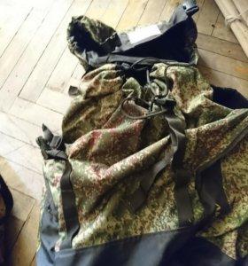 Рюкзак пиксельный