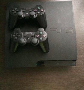 Sony Playstation 3 (320 gb)