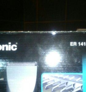 Машинка для стрижки волос PANASONIC ER1410