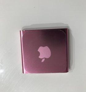 MP3 плеер apple