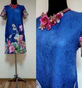 Новые платья 42,44,46,48 размер