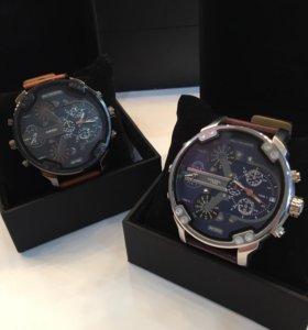 DIESEL BRAVE (новые) мужские часы