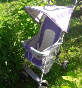 Прогулочная коляска-трость Capella